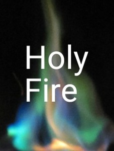 Holy-Fire-Words
